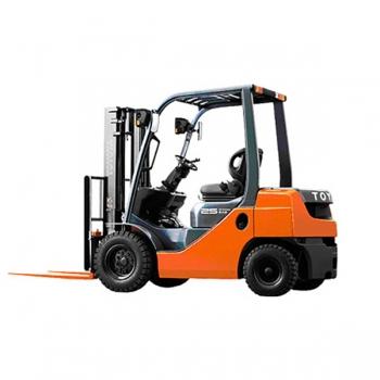 Petrol Forklift